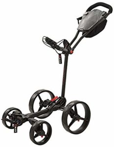 Best Pushcarts For Golfers