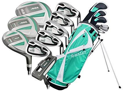 Golf Clubs For Women