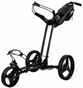 Good Push Carts For Golf