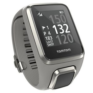 Best GPS Watch For Golfers