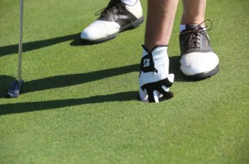 Best Waterproof Golf Shoes For Men