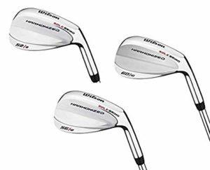 Best Golf Wedge Sets