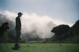 Golfing On a Budget Tips