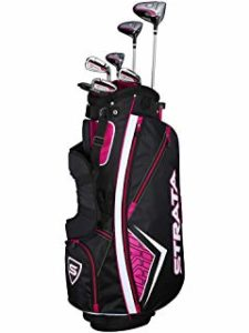 Top Ladies Golf Clubs
