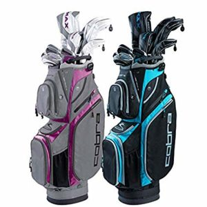 Senior Women's Golf Clubs
