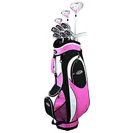 Best Golf Clubs For Teenage Girls