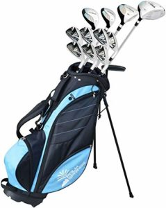 Best Petite Ladies Golf Clubs