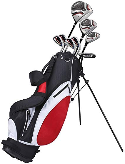 Best Golf Clubs For Teens