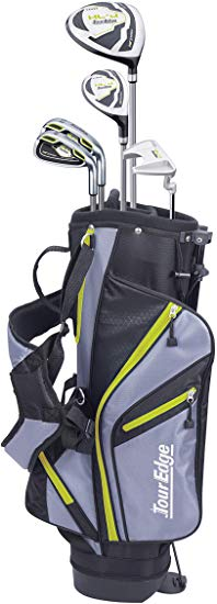 Top Junior Golf Club Sets
