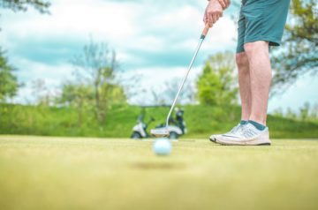 Top Health Benefits of Golf