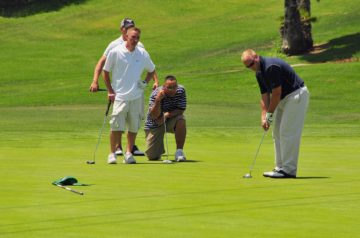 Golf For Business Professionals