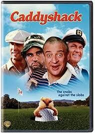 Good Golf Movies