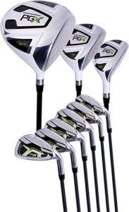 Good Golf Clubs For Tall Players