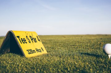 What is Par in Golf?