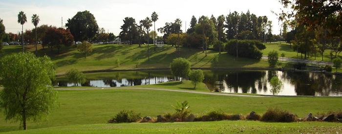 Best Golf Course in LA