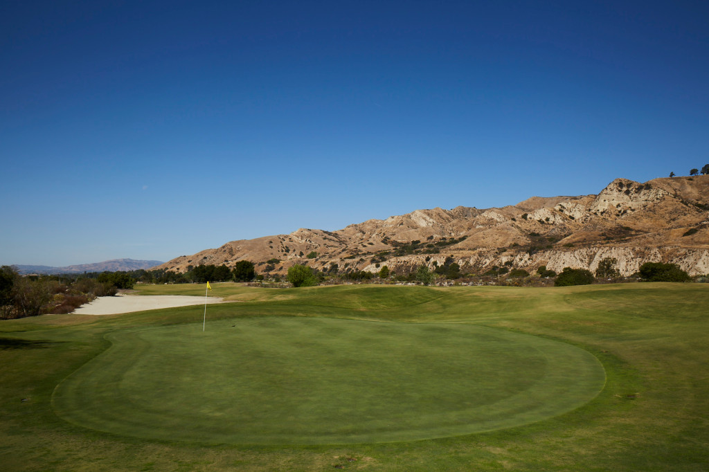 Best Los Angeles Golf Courses For Public Use