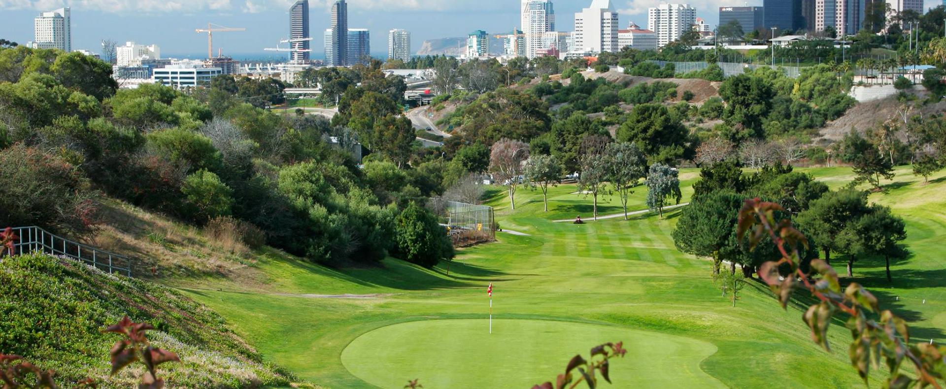 Best Golf Club in Encino California
