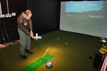 Best Home Golf Simulators