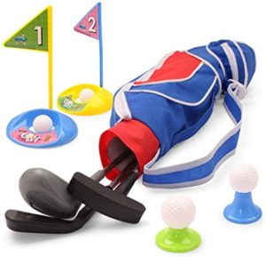 Top Golf Clubs For Kids Ages 1-3