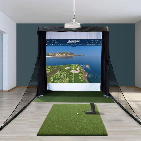 Best Portable Golf Simulator