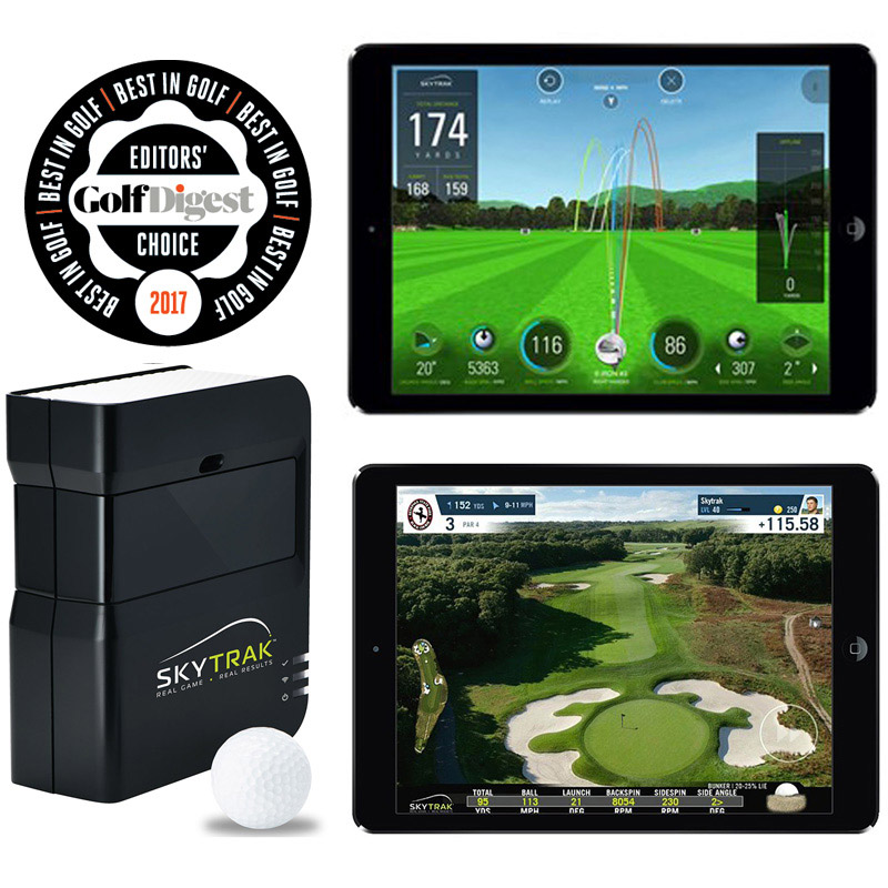 Best Home Simulators For Golfers