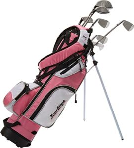 Golf Clubs For 3 Year Olds