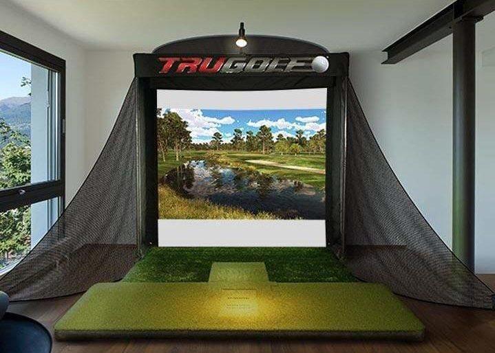 Good Home Golf Simulators