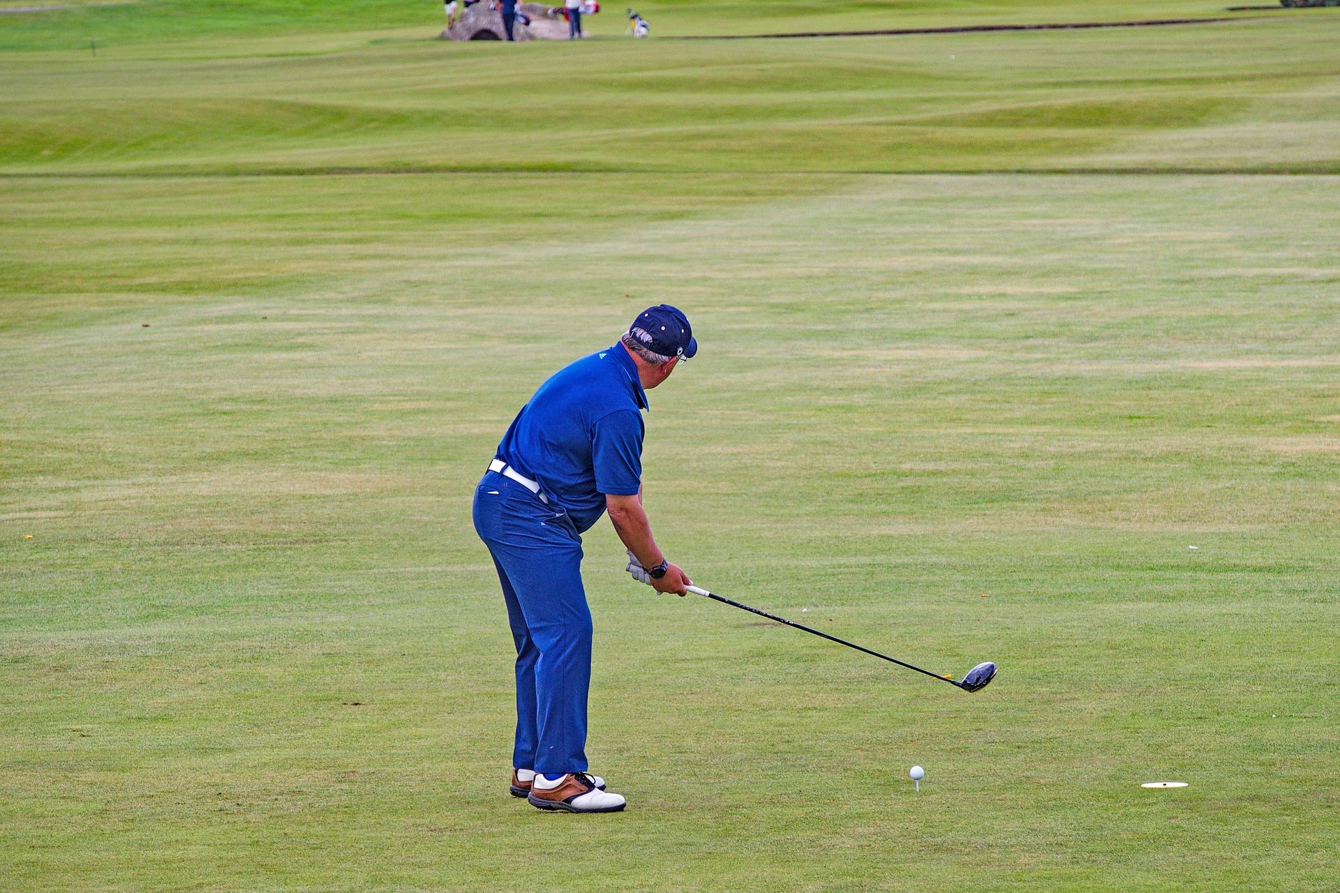 Best Golf Exercises For Seniors