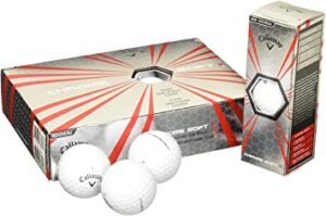 Best Golf Ball For High Speed
