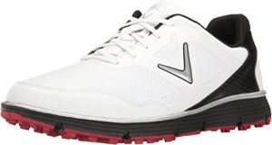 Best Golf Shoes Without Spikes