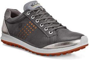 Best Men's Spikeless Golf Shoes