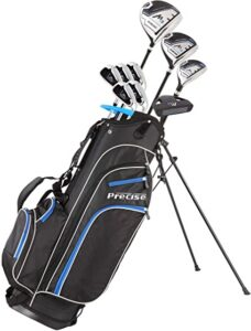 Best Short Men Golf Sets