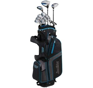 Shorter Golf Clubs