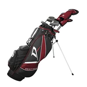 Shorter Men Golf Clubs