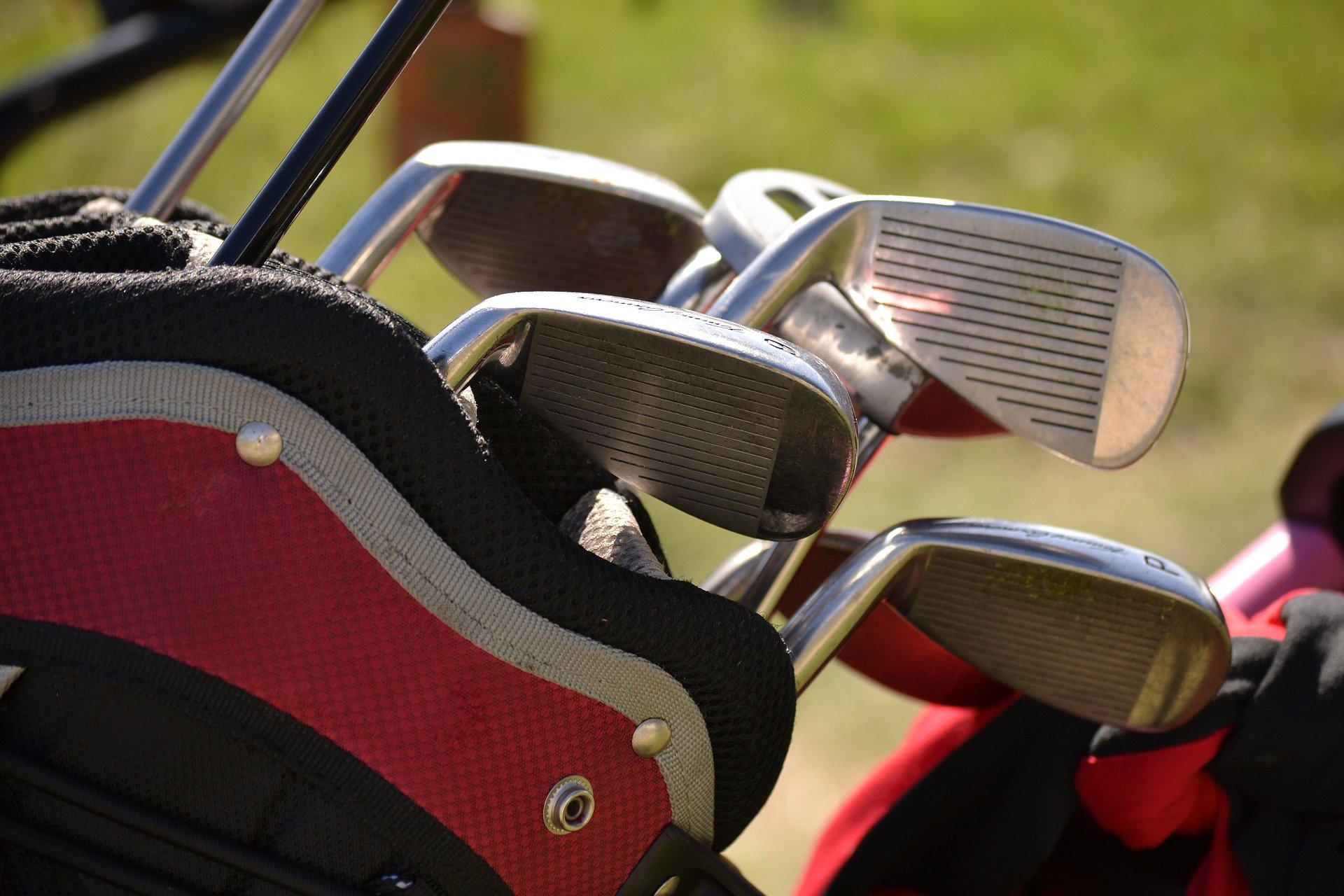 Best Golf Clubs For Short Men