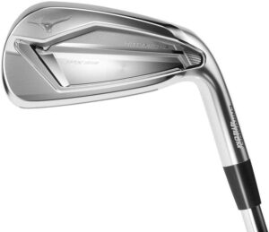 Good Golf Irons For Improving Game