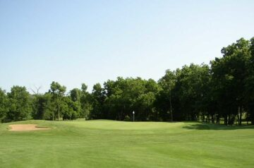 Best Golf Courses in Wichita, Kansas