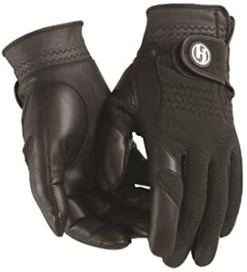 Best Cold Temperature Golf Gloves