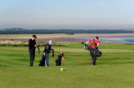 Best Golf Bags For Walking